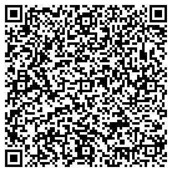 QR-код с контактной информацией организации Якименко, СПД