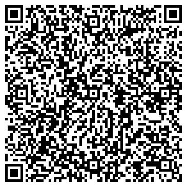 QR-код с контактной информацией организации ВОЛЧАНСКАЯ РАЙОННАЯ ТИПОГРАФИЯ, ООО