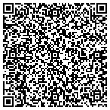 QR-код с контактной информацией организации Прогресив Техник, ООО