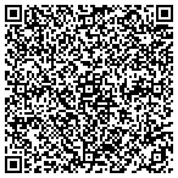 QR-код с контактной информацией организации Индком компания, ООО