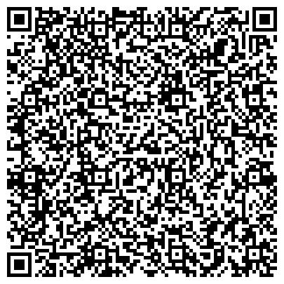 QR-код с контактной информацией организации Институт керамического машиностроения (Кераммаш), ЧАО