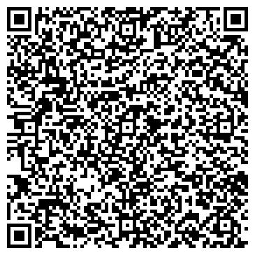 QR-код с контактной информацией организации АйБиСи Пластик Системс, ООО