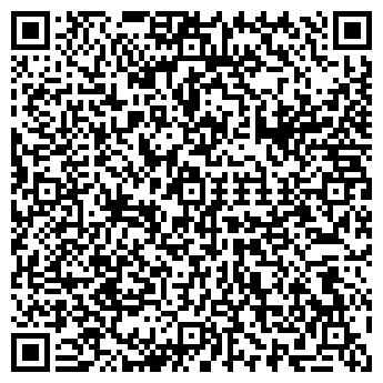 QR-код с контактной информацией организации Европластик, ЧП