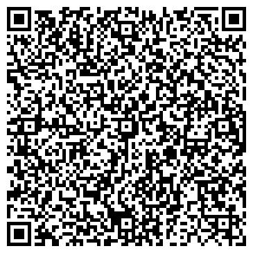 QR-код с контактной информацией организации Мотор-агро, ООО ПКП