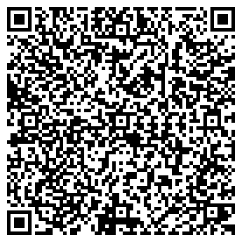QR-код с контактной информацией организации Вантажсервис, ООО