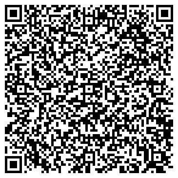 QR-код с контактной информацией организации ДонПластМет, Компания