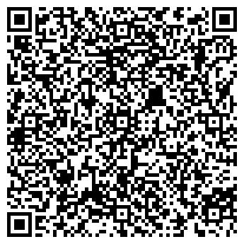 QR-код с контактной информацией организации Акцент Пласт, ООО