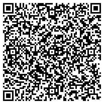 QR-код с контактной информацией организации ТВМ, ЧП НВП