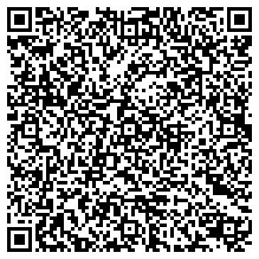 QR-код с контактной информацией организации Теплоинтех, ООО