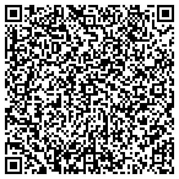 QR-код с контактной информацией организации УкрНИИТМ, ПАО