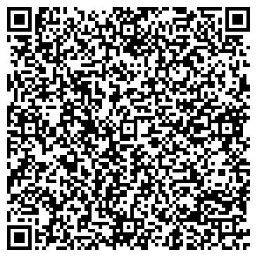 QR-код с контактной информацией организации Альпсервис, АО