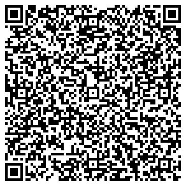QR-код с контактной информацией организации ГАДЯЧСКИЙ КИРПИЧНЫЙ ЗАВОД, ООО