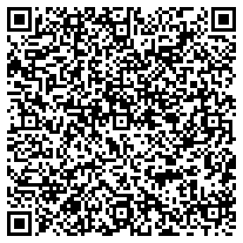 QR-код с контактной информацией организации Унипласт, ООО