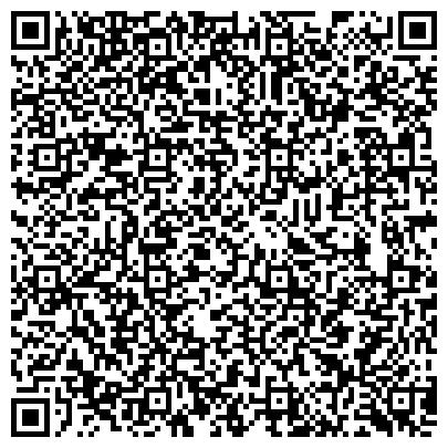 QR-код с контактной информацией организации ИК Металл Украины, ООО (ТД Алюфас)