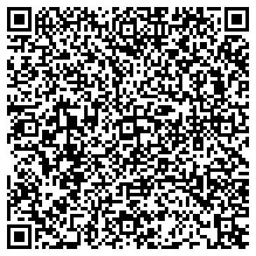 QR-код с контактной информацией организации ПКФ Элит-Дизайн, ЧП