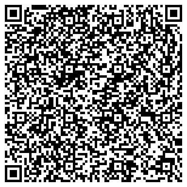 QR-код с контактной информацией организации Металлообрабатывающее оборудование,ООО