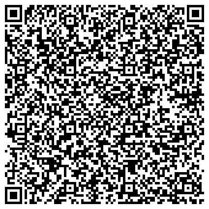 QR-код с контактной информацией организации Официальное представительство в Украине компании TRANS-SYSTEM Kft., ООО