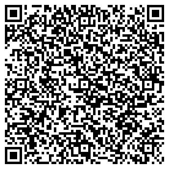 QR-код с контактной информацией организации Лента - Киев, ООО