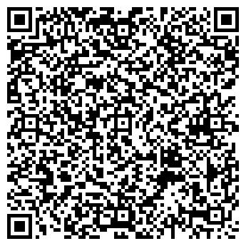 QR-код с контактной информацией организации ППУ ОМ-33, ЧП