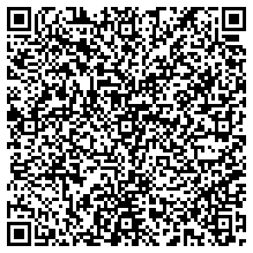 QR-код с контактной информацией организации ГАДЯЧСКИЙ МЯСОКОМБИНАТ, ОАО
