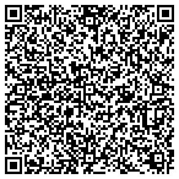QR-код с контактной информацией организации Аквапласт-Л, ООО