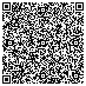 QR-код с контактной информацией организации MTB-Recycling СНГ, ООО