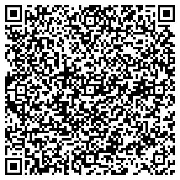 QR-код с контактной информацией организации Укрприродресурс, ООО