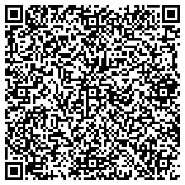 QR-код с контактной информацией организации Черный Д.В., ЧП