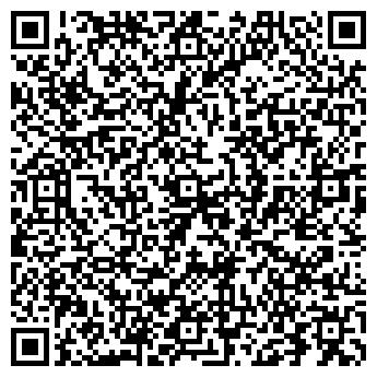 QR-код с контактной информацией организации Металлокерам, ООО