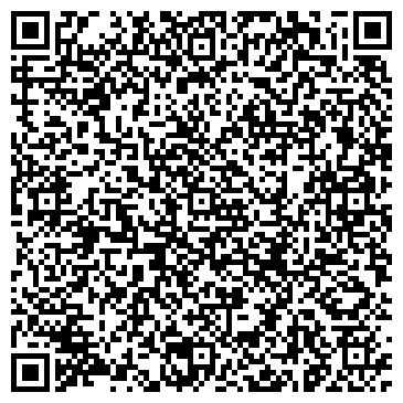 QR-код с контактной информацией организации Укрпромпостачання, ЧП
