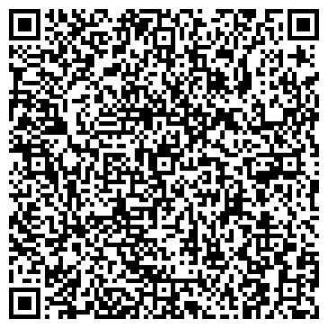 QR-код с контактной информацией организации Кремпром, ОАО