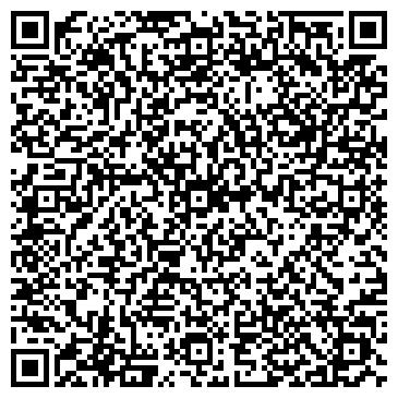 QR-код с контактной информацией организации ЛВ-металлоконструкции, ЧП