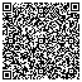 QR-код с контактной информацией организации Grata, ЧП