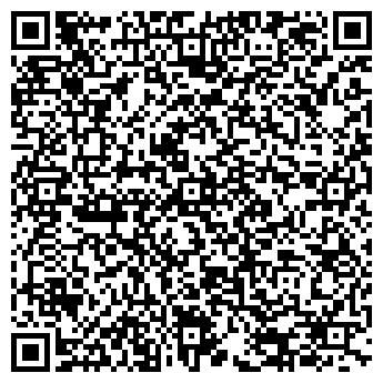QR-код с контактной информацией организации СНТ, ЧП
