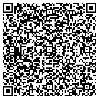 QR-код с контактной информацией организации КП ГАЙВОРОНЩИНА