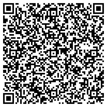 QR-код с контактной информацией организации Этника Дом, СПД