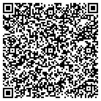 QR-код с контактной информацией организации Каприка, ООО