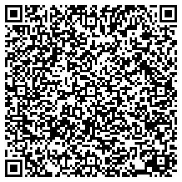 QR-код с контактной информацией организации Мир пакетов, ЧП