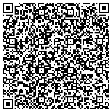 QR-код с контактной информацией организации Инструментпром, ЧП