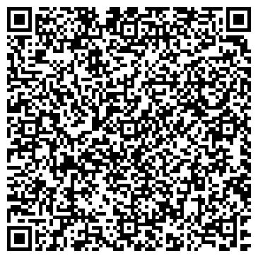 QR-код с контактной информацией организации АлексПак, ЧП