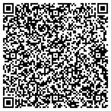 QR-код с контактной информацией организации Бурукин А.В, ЧП