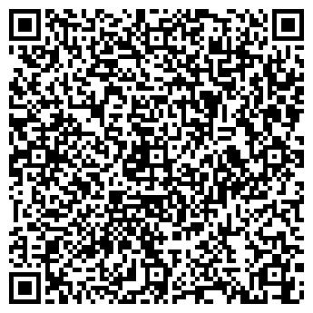 QR-код с контактной информацией организации Магнитик, ООО