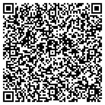 QR-код с контактной информацией организации ВостокСтар, ЧП