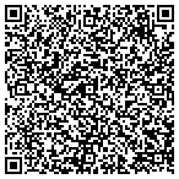 QR-код с контактной информацией организации ПОДОЛЯНКА, ГАЙСИНСКАЯ ШВЕЙНАЯ ФАБРИКА, КП