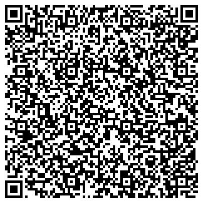 QR-код с контактной информацией организации Сервис Мастер Плантс (Servise Master Plants), компания