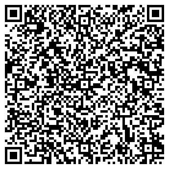 QR-код с контактной информацией организации РостАгро,ЧП