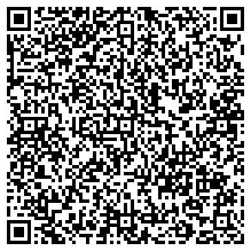 QR-код с контактной информацией организации Антей-Пласт, ООО