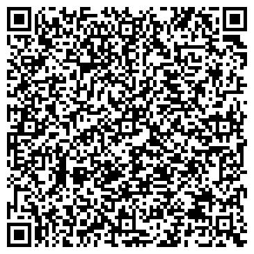 QR-код с контактной информацией организации Крайний А.Н., СПД