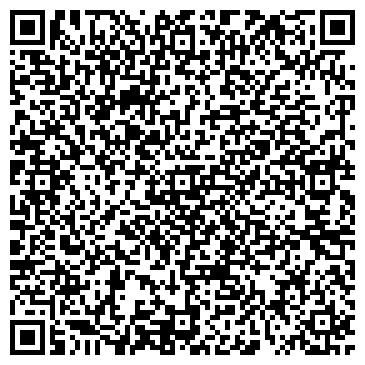 QR-код с контактной информацией организации Пластиз, ЧП