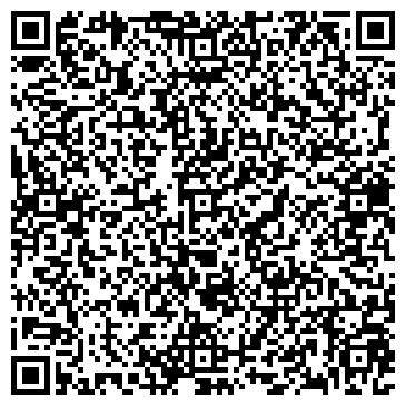 QR-код с контактной информацией организации Нью Кепитал, ЧП